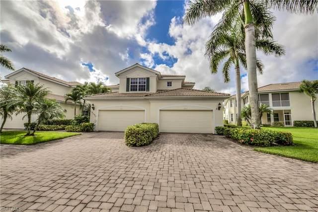 14050 Giustino Way S #202, BONITA SPRINGS, FL 34135 (#220068677) :: Vincent Napoleon Luxury Real Estate
