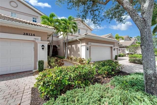 28124 Tamberine Ct #1012, BONITA SPRINGS, FL 34135 (#220068975) :: Vincent Napoleon Luxury Real Estate