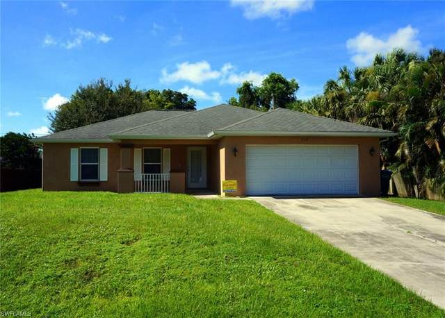 710 SW 10th Ter, CAPE CORAL, FL 33991 (MLS #220069045) :: NextHome Advisors