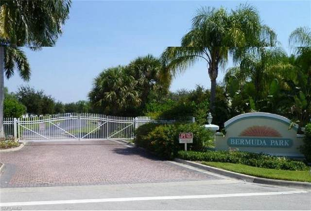 25755 Lake Amelia Way #102, BONITA SPRINGS, FL 34135 (MLS #220069192) :: The Naples Beach And Homes Team/MVP Realty