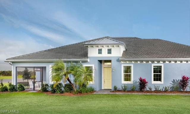 5739 Highbourne Dr, NAPLES, FL 34113 (MLS #220069338) :: The Naples Beach And Homes Team/MVP Realty
