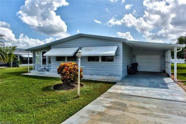 26260 Colony Rd, BONITA SPRINGS, FL 34135 (#220069402) :: Vincent Napoleon Luxury Real Estate