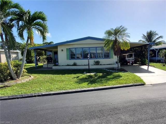 4689 Pago Pago Ln, BONITA SPRINGS, FL 34134 (MLS #220069496) :: The Naples Beach And Homes Team/MVP Realty