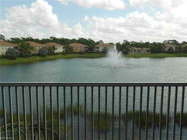 18238 Creekside Preserve Loop #201, FORT MYERS, FL 33908 (#220069797) :: The Michelle Thomas Team