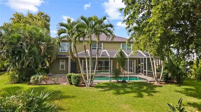 21601 Belhaven Way, ESTERO, FL 33928 (MLS #220069925) :: Clausen Properties, Inc.