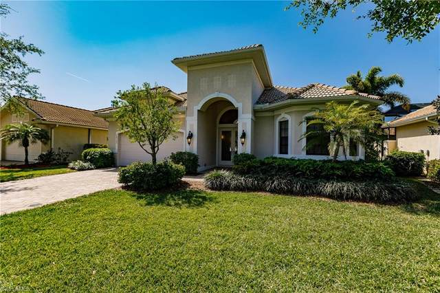 10723 Fieldfair Dr, NAPLES, FL 34119 (MLS #220070225) :: The Naples Beach And Homes Team/MVP Realty