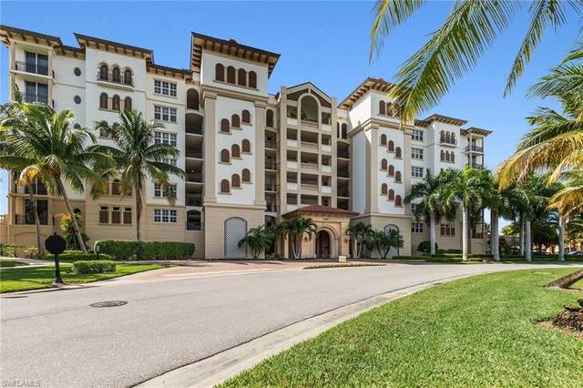 24011 Via Castella Dr #2101, BONITA SPRINGS, FL 34134 (#220070336) :: Caine Luxury Team