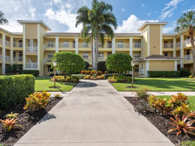 9250 Highland Woods Blvd #2307, BONITA SPRINGS, FL 34135 (MLS #220070724) :: The Naples Beach And Homes Team/MVP Realty