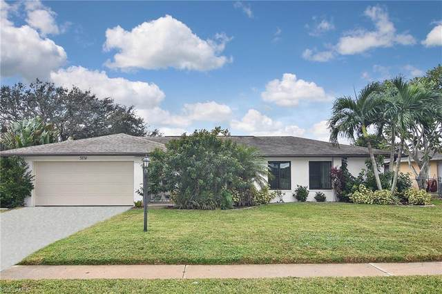 3874 Villmoor Ln, FORT MYERS, FL 33919 (MLS #220070999) :: Domain Realty