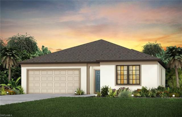 10782 Marlberry Way, NORTH FORT MYERS, FL 33917 (MLS #220071131) :: Clausen Properties, Inc.