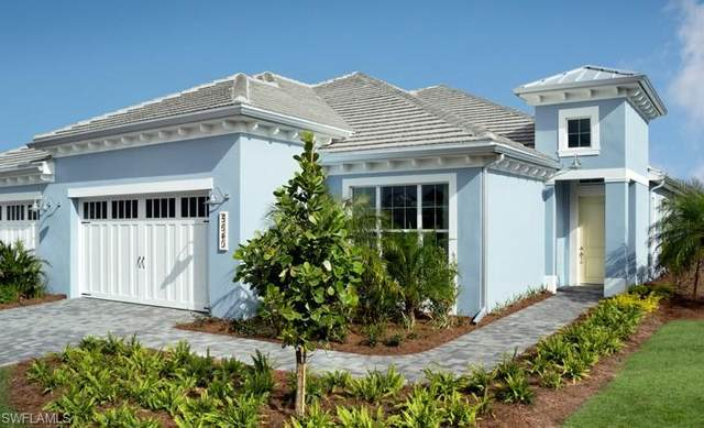 5743 Highbourne Dr, NAPLES, FL 34113 (MLS #220071576) :: The Naples Beach And Homes Team/MVP Realty