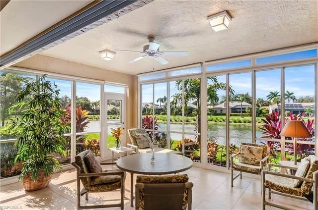 13209 Sherburne Cir #301, BONITA SPRINGS, FL 34135 (MLS #220071668) :: Clausen Properties, Inc.