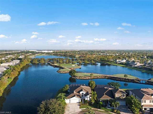 21751 Helmsdale Run, ESTERO, FL 33928 (MLS #220071694) :: Clausen Properties, Inc.