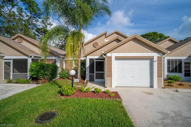 22161 Tallwood Ct #702, ESTERO, FL 33928 (MLS #220071772) :: Clausen Properties, Inc.
