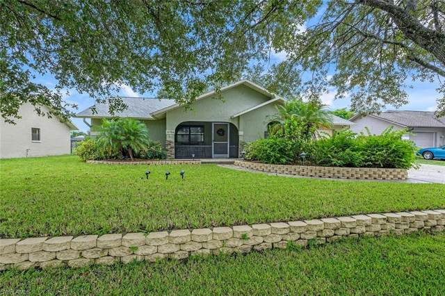 11704 Forest Mere Dr, BONITA SPRINGS, FL 34135 (MLS #220071801) :: Florida Homestar Team