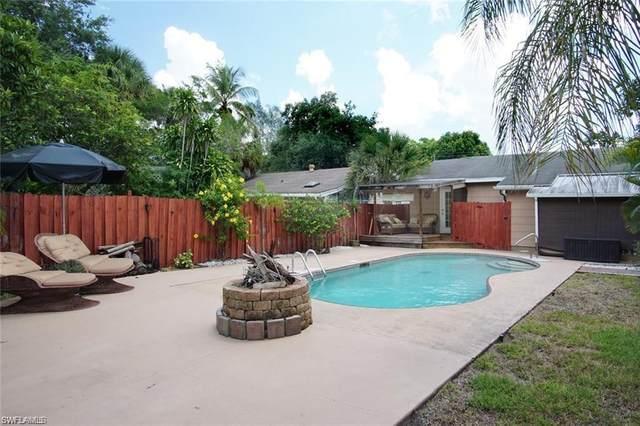 27260 Shriver Ave, BONITA SPRINGS, FL 34135 (MLS #220072144) :: The Naples Beach And Homes Team/MVP Realty