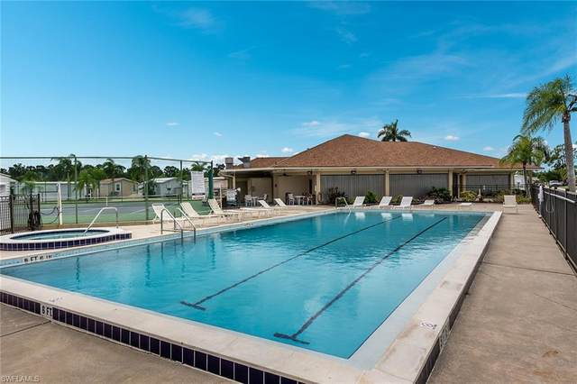 8611 Pepperwood Dr, ESTERO, FL 33928 (MLS #220072163) :: The Naples Beach And Homes Team/MVP Realty
