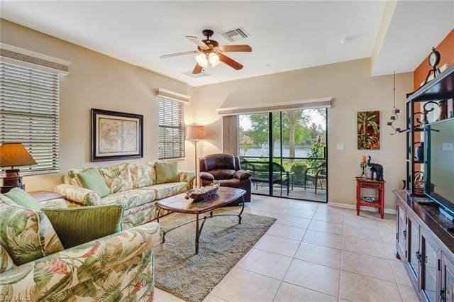 3797 Pino Vista Way #101, ESTERO, FL 33928 (MLS #220072287) :: Clausen Properties, Inc.