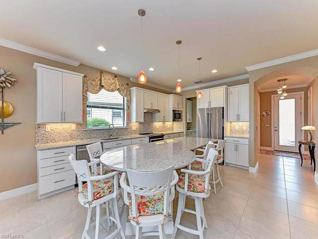 11807 Bourke Pl, FORT MYERS, FL 33913 (#220072342) :: The Michelle Thomas Team