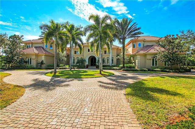 3657 Bay Creek Dr, BONITA SPRINGS, FL 34134 (MLS #220072719) :: The Naples Beach And Homes Team/MVP Realty