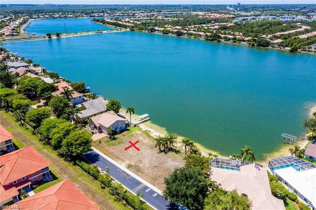 5090 Harborage Dr, FORT MYERS, FL 33908 (MLS #220073164) :: The Naples Beach And Homes Team/MVP Realty