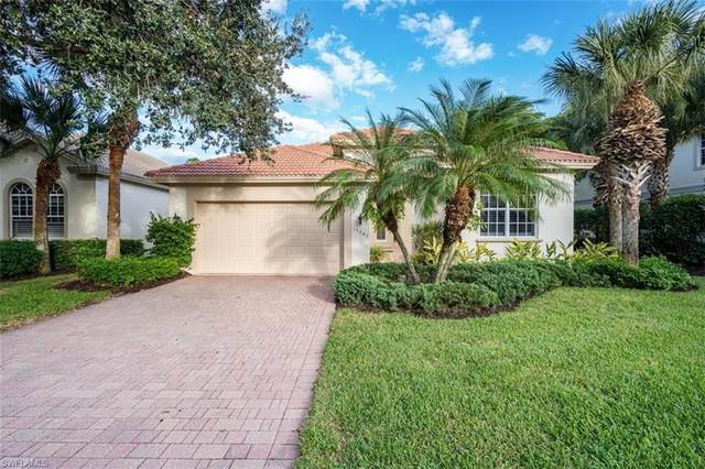 19041 Ridgepoint Dr, ESTERO, FL 33928 (MLS #220073463) :: The Naples Beach And Homes Team/MVP Realty