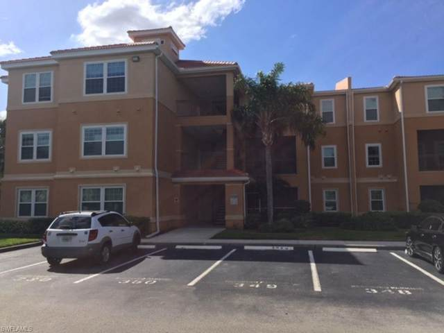 23540 Walden Center Dr #301, ESTERO, FL 34134 (MLS #220073610) :: Medway Realty