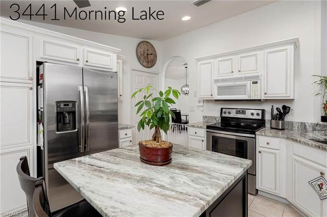 3441 Morning Lake Dr #202, ESTERO, FL 34134 (MLS #220073642) :: The Naples Beach And Homes Team/MVP Realty
