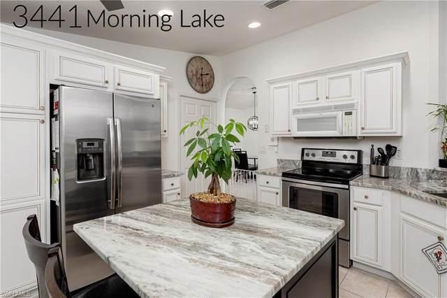 3441 Morning Lake Dr #202, ESTERO, FL 34134 (#220073642) :: Caine Luxury Team