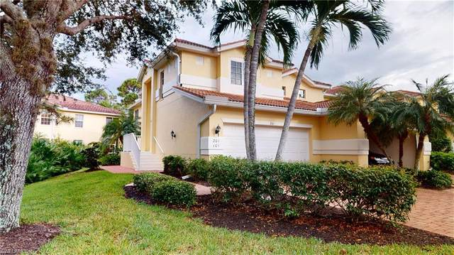 3460 Morning Lake Dr #201, ESTERO, FL 34134 (MLS #220073970) :: Clausen Properties, Inc.
