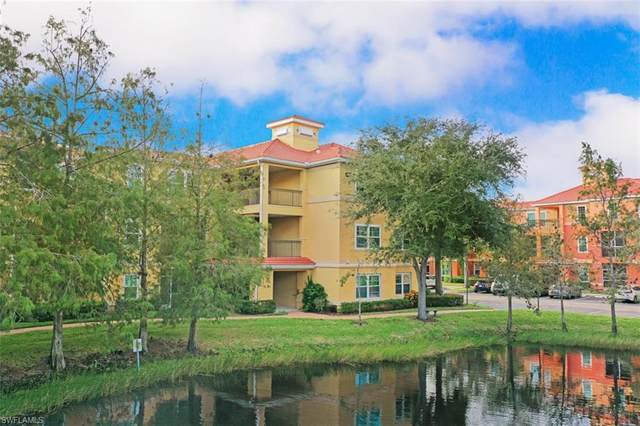 23600 Walden Center Dr #203, ESTERO, FL 34134 (MLS #220074009) :: Medway Realty