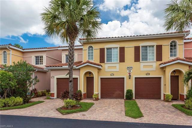20251 Royal Villagio Ct #203, ESTERO, FL 33928 (MLS #220074060) :: The Naples Beach And Homes Team/MVP Realty
