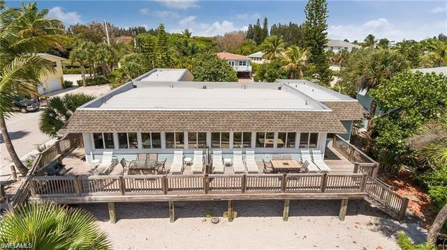 6000/6002 Gulf Rd, FORT MYERS BEACH, FL 33931 (MLS #220074109) :: The Naples Beach And Homes Team/MVP Realty