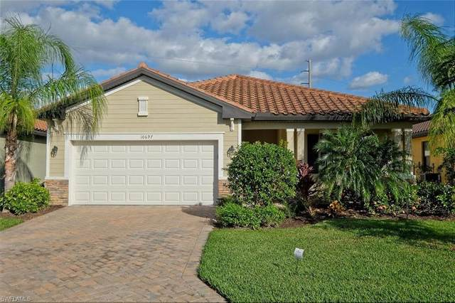 10697 Essex Square Blvd, FORT MYERS, FL 33913 (MLS #220074183) :: Eric Grainger | Engel & Volkers