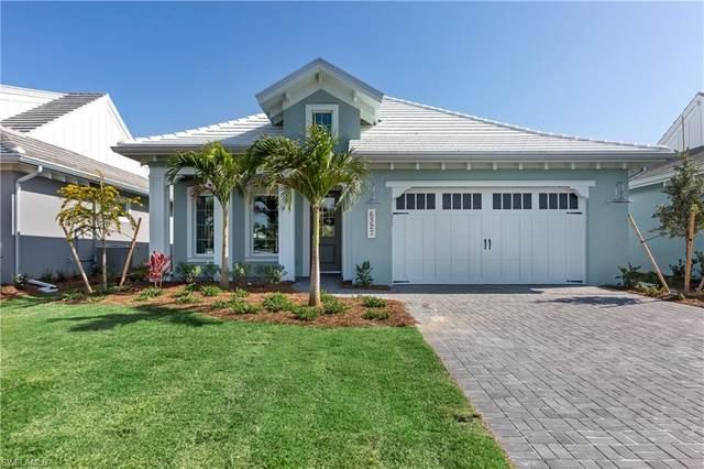 6355 Antigua Way, NAPLES, FL 34113 (MLS #220074450) :: The Naples Beach And Homes Team/MVP Realty