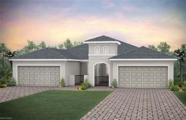 10791 Manatee Key Ln, ESTERO, FL 33928 (#220074686) :: Caine Luxury Team