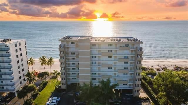 26340 Hickory Blvd #701, BONITA SPRINGS, FL 34134 (MLS #220074772) :: The Naples Beach And Homes Team/MVP Realty