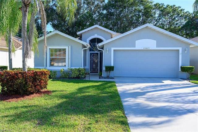 20823 Country Barn Dr, ESTERO, FL 33928 (MLS #220075065) :: The Naples Beach And Homes Team/MVP Realty
