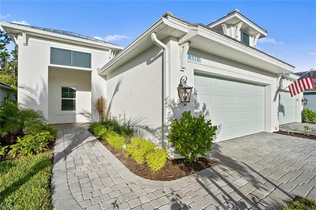 11731 Solano Dr, FORT MYERS, FL 33966 (#220075140) :: The Dellatorè Real Estate Group