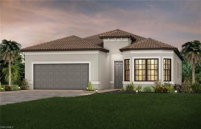 6333 Liberty St, AVE MARIA, FL 34142 (MLS #220075241) :: Clausen Properties, Inc.