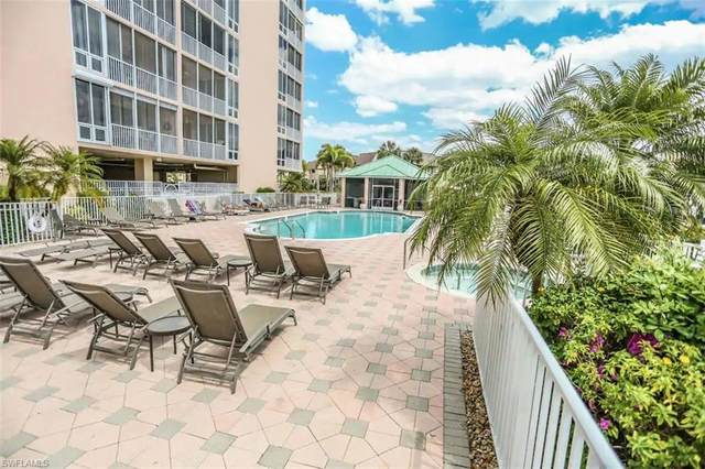 170 Lenell Rd #503, FORT MYERS BEACH, FL 33931 (MLS #220075393) :: Eric Grainger | Engel & Volkers