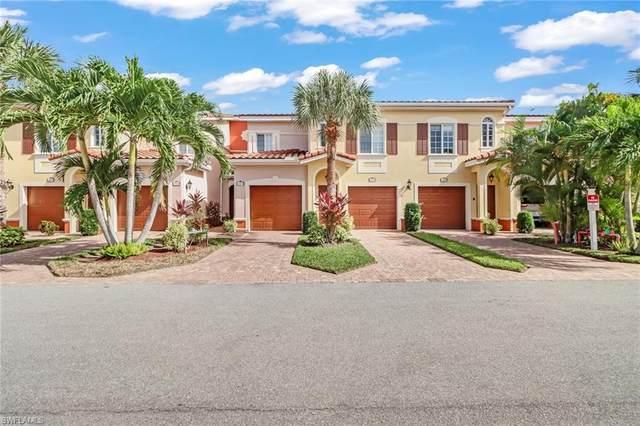 20240 Estero Gardens Cir #105, ESTERO, FL 33928 (MLS #220075429) :: The Naples Beach And Homes Team/MVP Realty