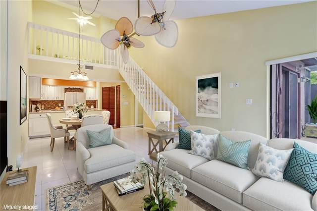 12937 Cherrydale Ct, FORT MYERS, FL 33919 (#220075723) :: Caine Luxury Team