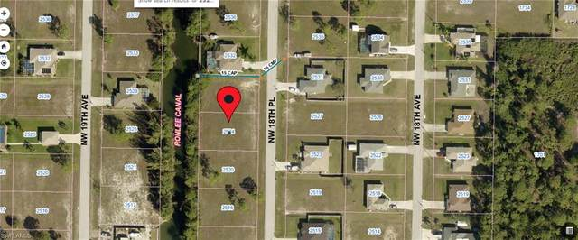2524 NW 18TH Pl, CAPE CORAL, FL 33993 (MLS #220075928) :: RE/MAX Realty Group