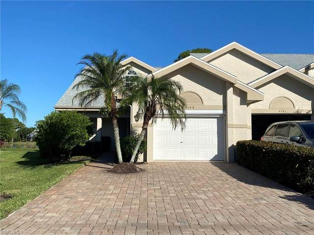 4144 Kirby Ln, ESTERO, FL 33928 (MLS #220075983) :: Domain Realty