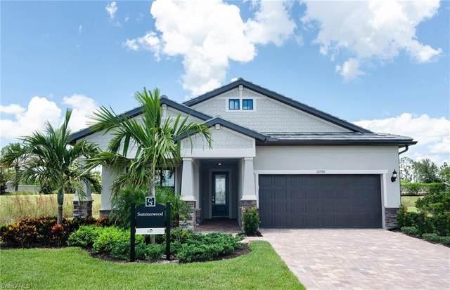 20992 Corkscrew Shores Blvd, ESTERO, FL 33928 (MLS #220076036) :: Kris Asquith's Diamond Coastal Group