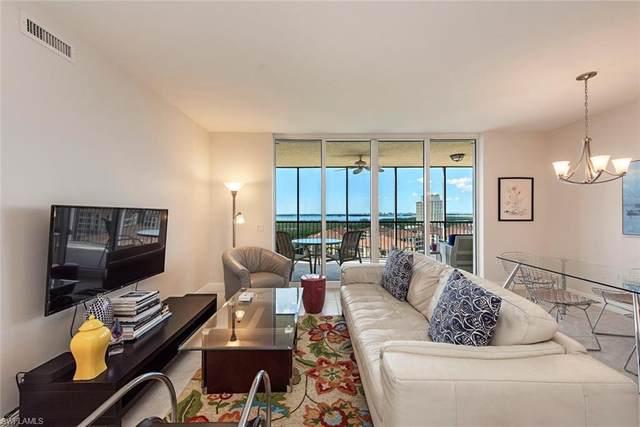 23540 Via Veneto #1203, ESTERO, FL 34134 (MLS #220076251) :: Clausen Properties, Inc.