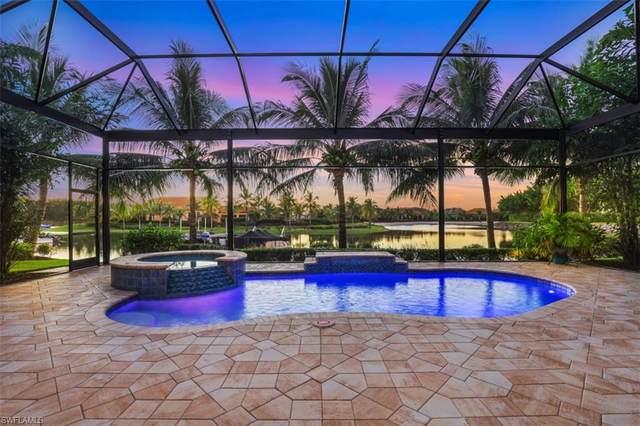 17490 Via Navona Way, MIROMAR LAKES, FL 33913 (MLS #220076450) :: The Naples Beach And Homes Team/MVP Realty