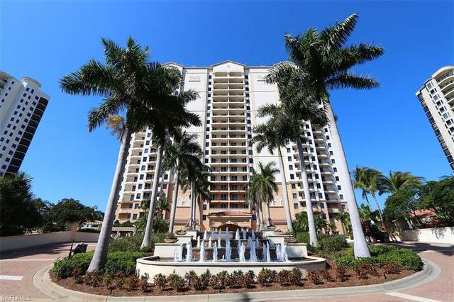 23850 Via Italia Cir #1204, ESTERO, FL 34134 (MLS #220076654) :: Uptown Property Services