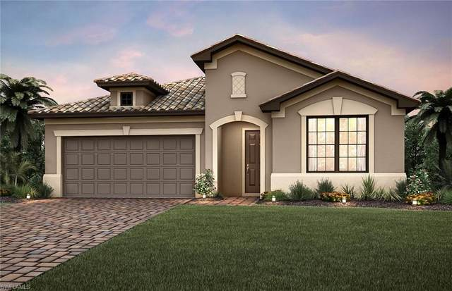 6738 Pennyroyal Dr, NAPLES, FL 34114 (MLS #220076667) :: Clausen Properties, Inc.